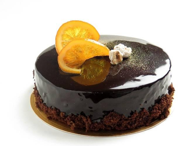 Gâteau chocolat tout cru !