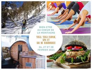 stage-bien-etre-montagne-chalet-du-blanc-mont-aiguille-yoga